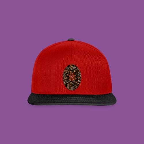 Aura 11 - Snapback Cap