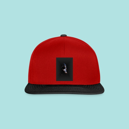 Token of Respect - Snapback Cap