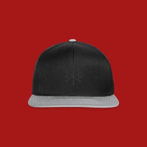 Kompasset-AP - Snapback Cap
