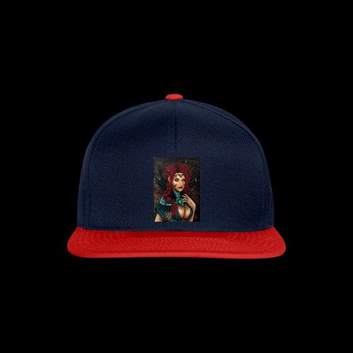 Nymph - Snapback Cap