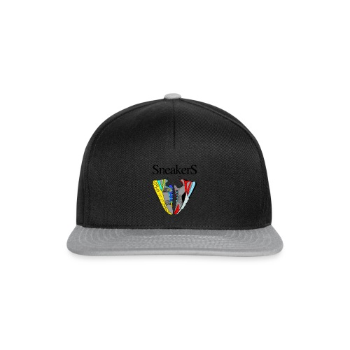 sneakers Love - Casquette snapback