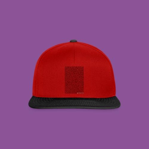 Nervenleiden 59 - Snapback Cap