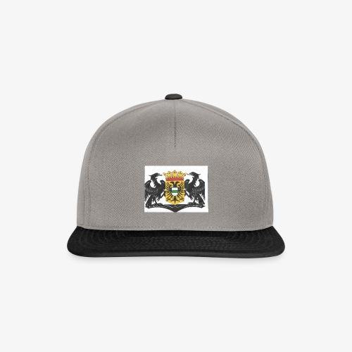 groningen - Snapback cap
