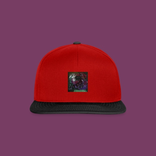 Fantasifugl - Snapback Cap