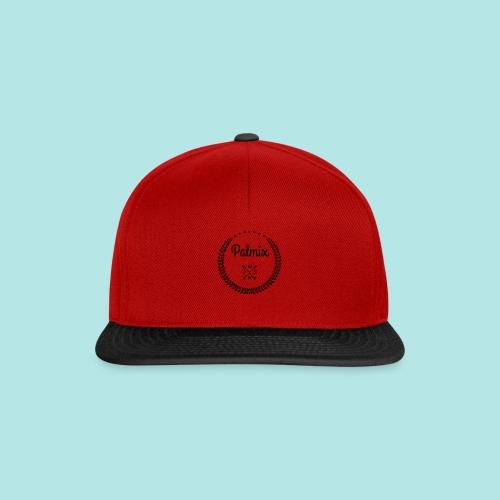 Palmix_wish V-neck - Snapback Cap