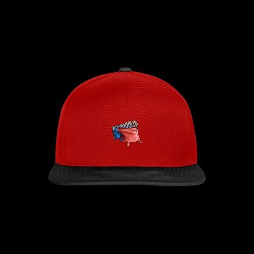 Schoop - Snapback Cap