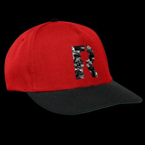 Roses original Black - Snapback Cap