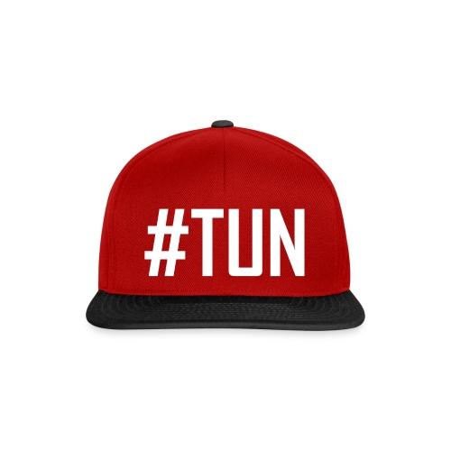 TUN - Einfach TUN, der Anfang vom Erfolg - Snapback Cap