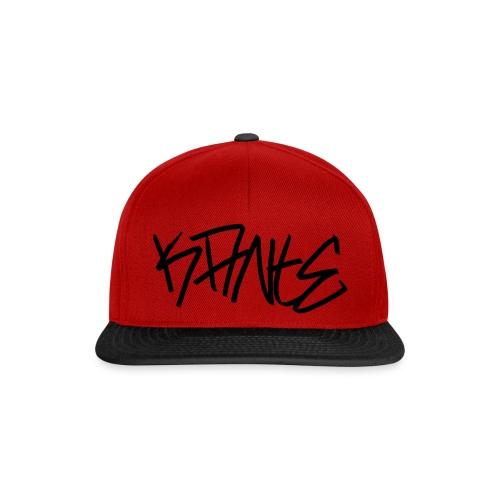 Kante - Snapback Cap