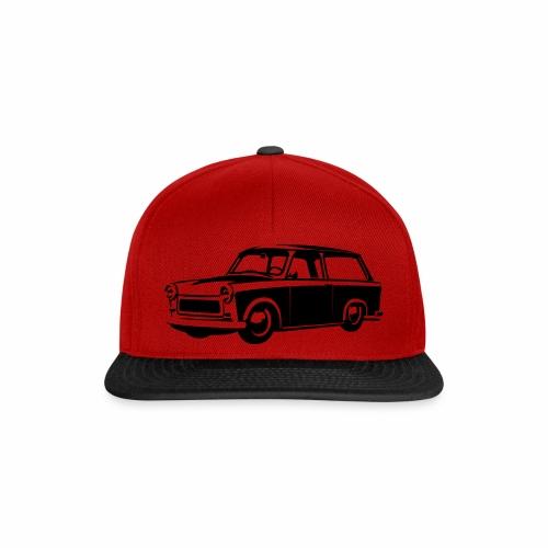 Trabant 601 Kombi Tuning - Snapback Cap