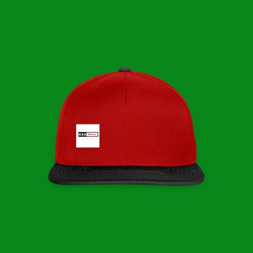 high clan - Snapback Cap