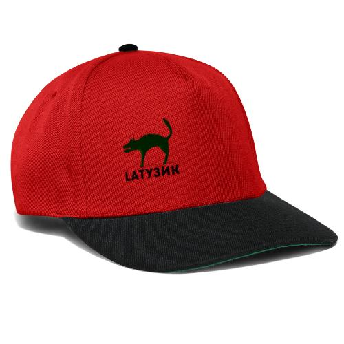 Laтузик - Snapback Cap