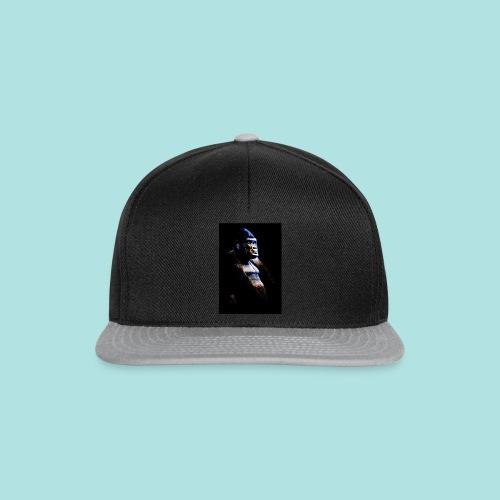 Respect - Snapback Cap