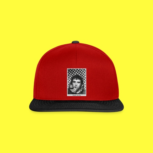 The Face - Casquette snapback