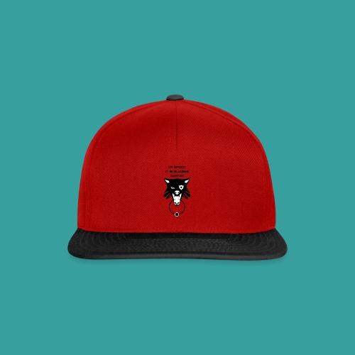True Stark Xenofonte - Snapback Cap