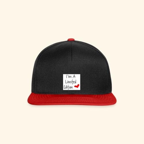 IMG 2508 - Snapback Cap