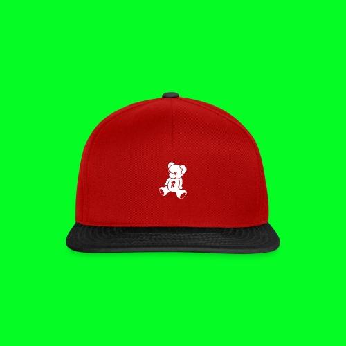 MiniSmikkelBeerRugzak - Snapback cap