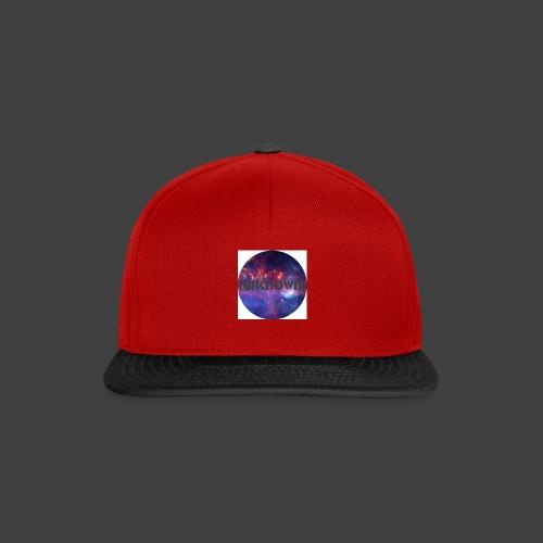 [UNKNOWN] Badget - Snapback Cap