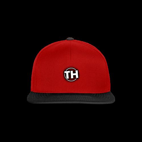 Men's TankTop - TooHard Logo 5 - Snapback Cap