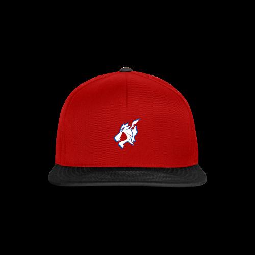 Dustox Gaming sweater Logo groot - Snapback Cap