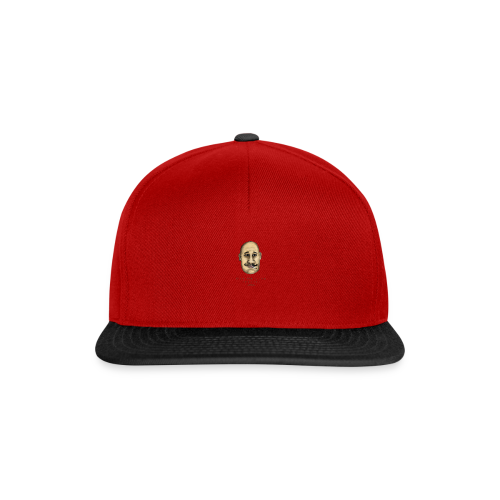 Unlucky Hoodie - Snapback Cap