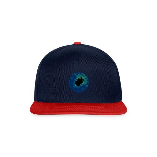 Lace Beetle - Snapback Cap