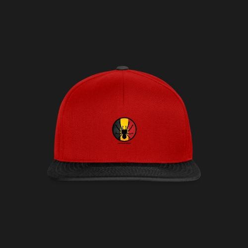 Official - Snapback Cap