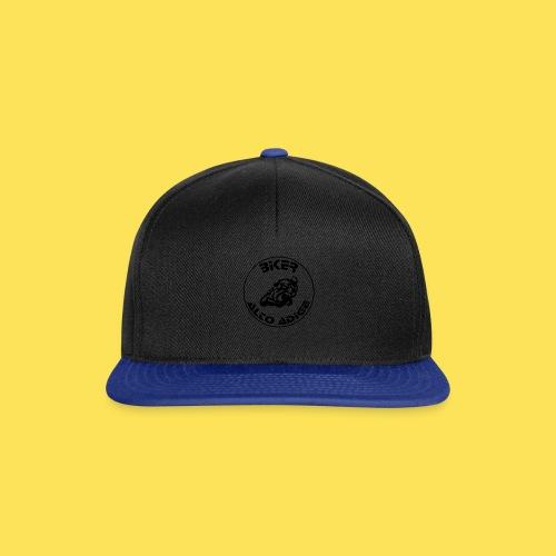 BikerAltoAdige Circle - Snapback Cap