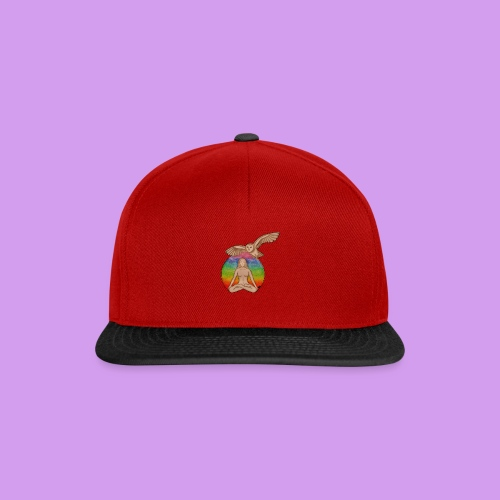 Katt Willow - Snapback Cap