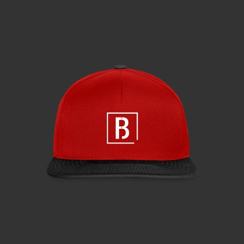 Bitfctry New Logo - Snapback Cap