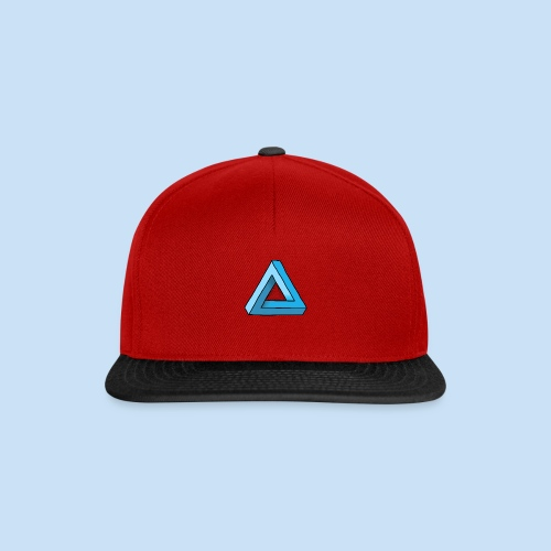 Triangular - Snapback Cap