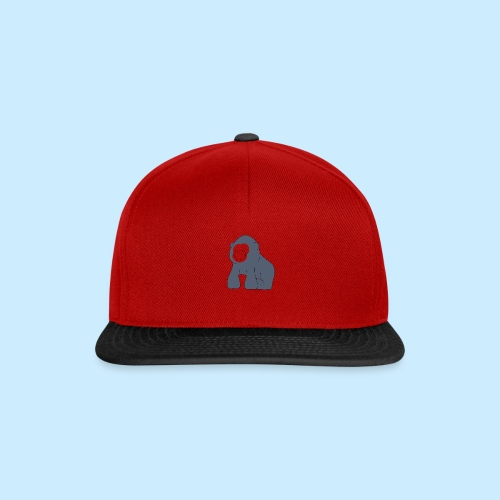 Baby Gorilla - Snapback Cap