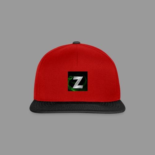 zidax - Snapback Cap