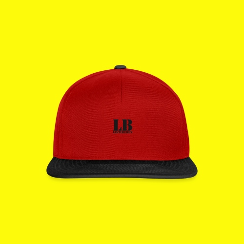 LB Standart - Snapback Cap