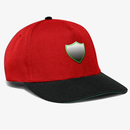 Shield - Snapback Cap