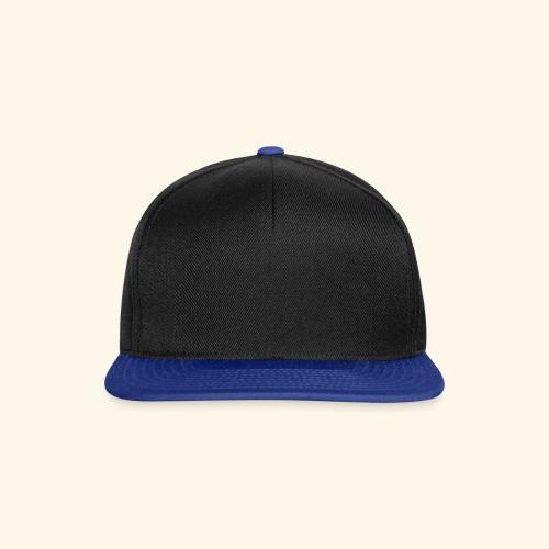 Simple sample - Snapback Cap