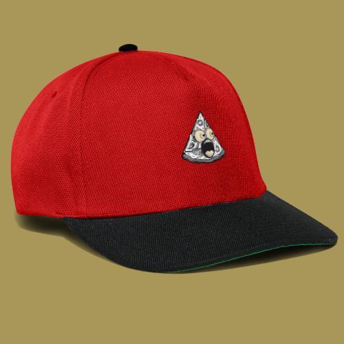 SP Mascot - Snapback-caps
