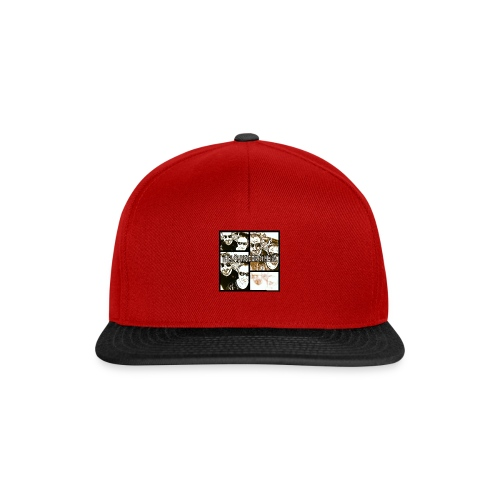 The Lounge Brothers - Casquette snapback