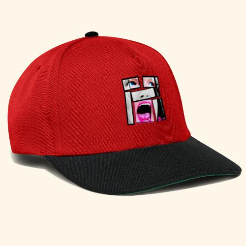 expo26b2 Unbreakable - Casquette snapback