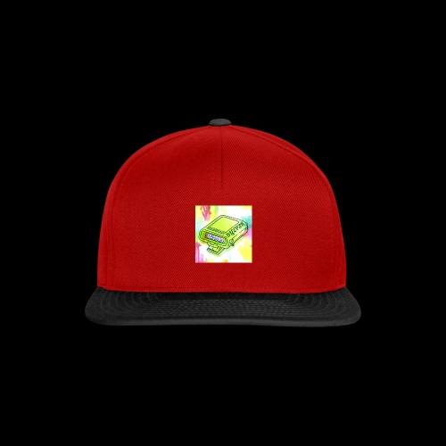 bleeper 3 - Snapback Cap
