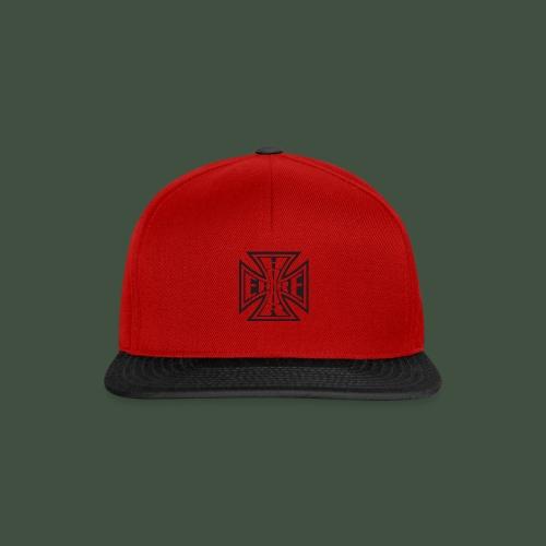 ehre black - Snapback Cap