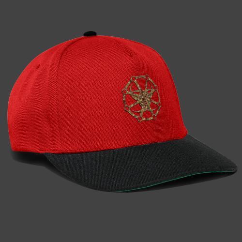 Finkianer Rune 2 - Snapback Cap