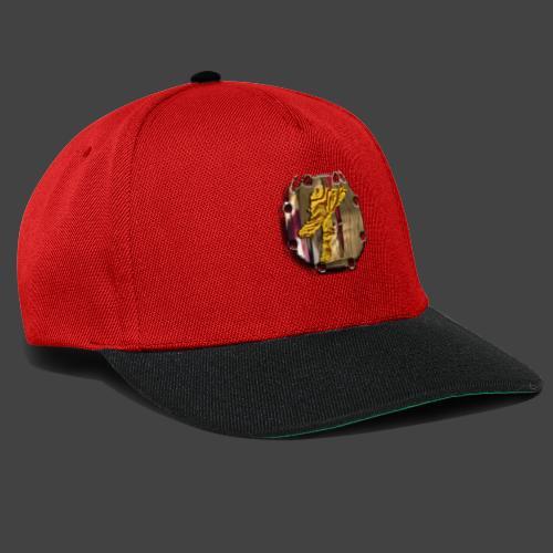 Finkianer Talisman - Snapback Cap