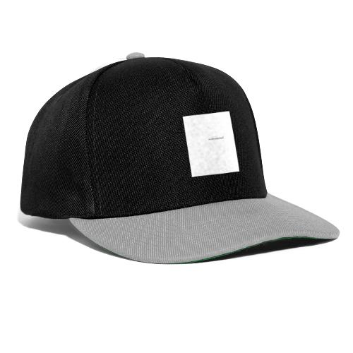 motivationssnack - Snapback Cap
