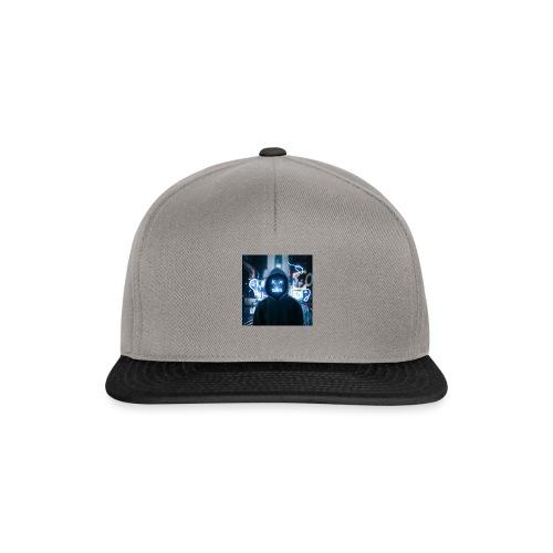 Robot Men - Snapback cap