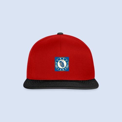 Quadart Bembel - Bembeltown Design - Snapback Cap