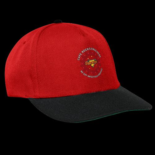 Infectious Grooves - Snapback cap