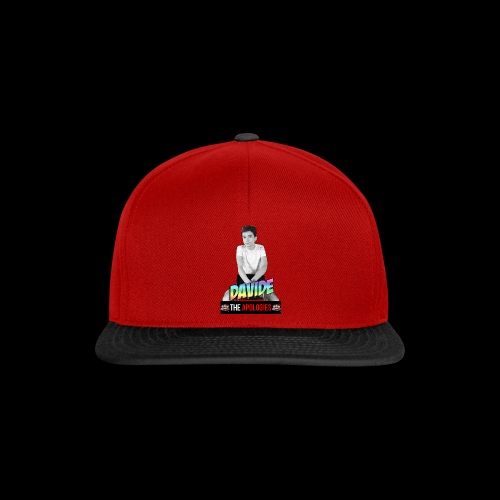 Davide - Snapback Cap
