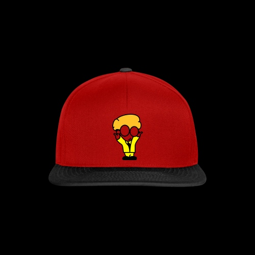 dito - Snapback cap