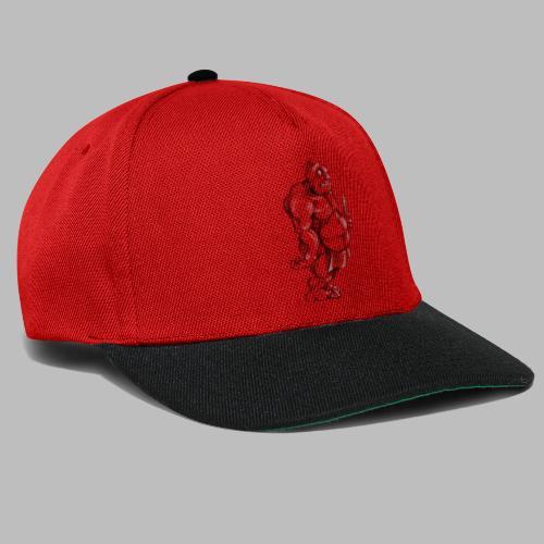 Big man - Snapback Cap